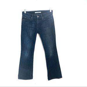 Joe's Jeans Provocateur Bootcut Nico Jeans